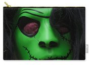 Masks Fright Night 4 Carry-all Pouch