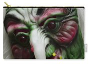 Masks Fright Night 5 Carry-all Pouch