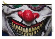 Masks Fright Night 6 Carry-all Pouch