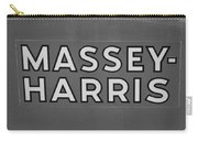 Massey Harris Carry-all Pouch