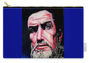 Master Of The Macabre-vincent Price  Carry-all Pouch