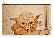 Master Yoda Wisdom Carry-all Pouch