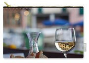 Mastering The Art Of Living Well Carry-all Pouch