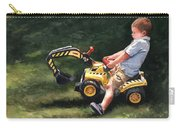 Mastering The Backhoe Carry-all Pouch