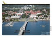 Matanzas Harbor St Augustine Florida Carry-all Pouch