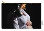 Maternity Gas Mask Carry-all Pouch