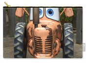Mater's Tractor Carry-all Pouch