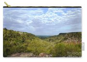 Mather Lodge Views Carry-all Pouch