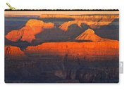 Mather Point Sunrise Grand Canyon National Park Carry-all Pouch