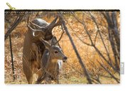 Mating Mulies Carry-all Pouch