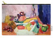 Matisse's Still Life Carry-all Pouch