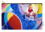 Matisyahu In Circles Carry-all Pouch