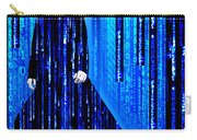 Matrix Neo Keanu Reeves 2 Carry-all Pouch