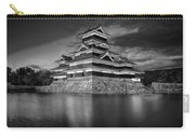Matsumoto Castle Carry-all Pouch