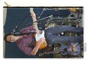 Musician Matt Turk Carry-all Pouch