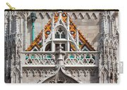 Matthias Church In Budapest Carry-all Pouch