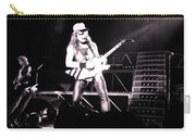 Matthias Jabs Scorpions Carry-all Pouch