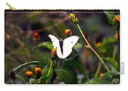 Maui Butterfly Carry-all Pouch