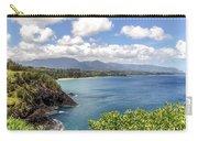 Maui Coast Carry-all Pouch