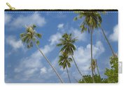 Maupiti Lagoon Carry-all Pouch