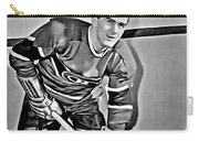Maurice Richard Carry-all Pouch