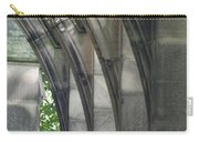 Mausoleum Arches Carry-all Pouch