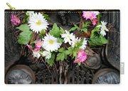 Mausoleum Mosaic Carry-all Pouch