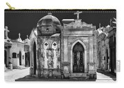 Mausoleums 2 Carry-all Pouch