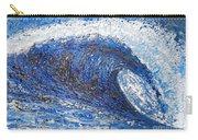 Mavericks Wave Carry-all Pouch by RJ Aguilar