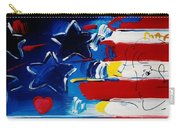 Max Americana Carry-all Pouch