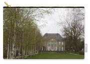 Max Liebermann House And Garden Wannsee Carry-all Pouch