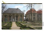 Max Liebermann House Wannsee Carry-all Pouch
