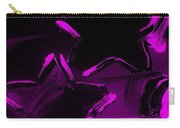 Max Two Stars In Purple Carry-all Pouch