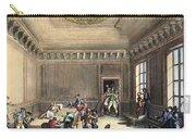 Maximilien Robespierre (1758-1794) Carry-all Pouch