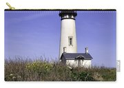 May At The Lighthouse Carry-all Pouch