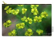 May Explosion Carry-all Pouch by Neal Eslinger