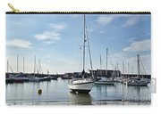 May Morning - Lyme Regis 2 Carry-all Pouch