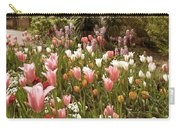 May Tulips Carry-all Pouch