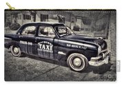 Mayberry Taxi Carry-all Pouch