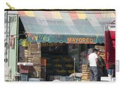 Mayoreo Wholesale Mexico Carry-all Pouch