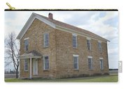Maysville Schoolhouse Carry-all Pouch