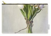 Mazzo Carry-all Pouch by Priska Wettstein