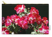 Mcc Rose Garden- Roses Carry-all Pouch