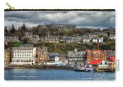 Mccaig's Tower At Oban Carry-all Pouch