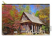 Mccall Cabin Carry-all Pouch