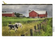 Mcclure Farm Carry-all Pouch