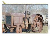 Mccormick Deering Carry-all Pouch