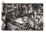 Mccormick Mansion Staircase Carry-all Pouch