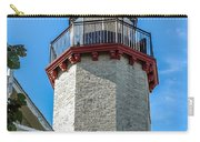 Mcgulpin Point Lighthouse Michigan Carry-all Pouch