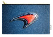 Mclaren Emblem -0247c45 Carry-all Pouch